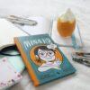 Pogovor z avtorico knjige Mina HB Susanno Mattiangeli  / Conversazione con Susanna Mattiangeli, autrice di Matita HB